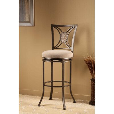 Apatow 26 Swivel Bar Stool