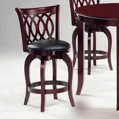 Applebaum 24 Swivel Bar Stool