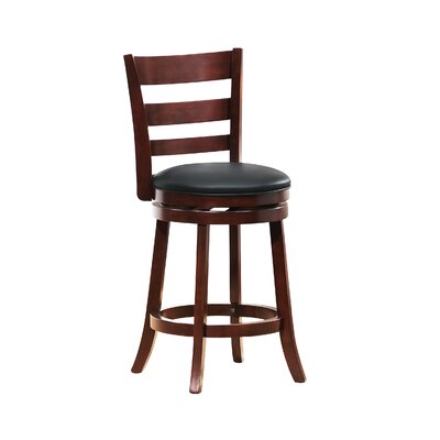 Applegate 24 inch Swivel Bar Stool