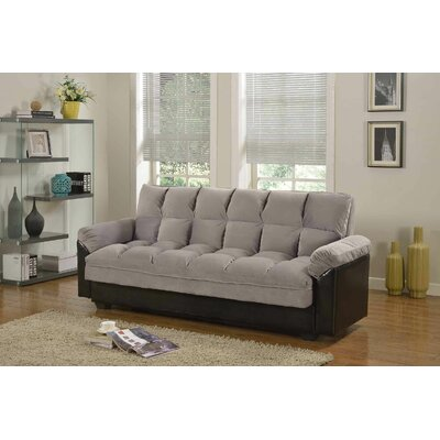 Red Barrel Studio RDBS9081 Aranha Convertible Sofa Upholstery