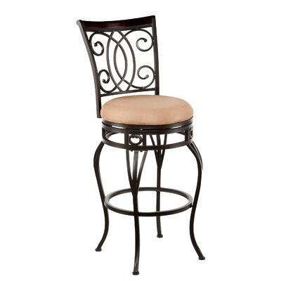 Argo 29.75 Swivel Bar Stool