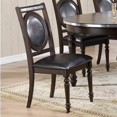 Arnaz Side Chair (Set of 2)
