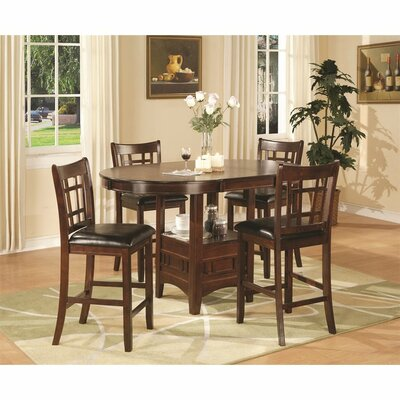 Arnt Counter Height Dining Table