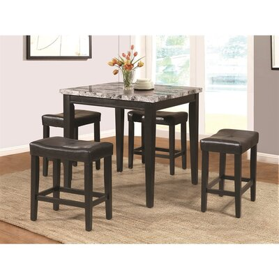 Ashby 5 Piece Dining Set