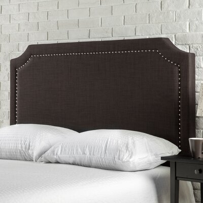 Ashbrook Upholstered Panel Headboard