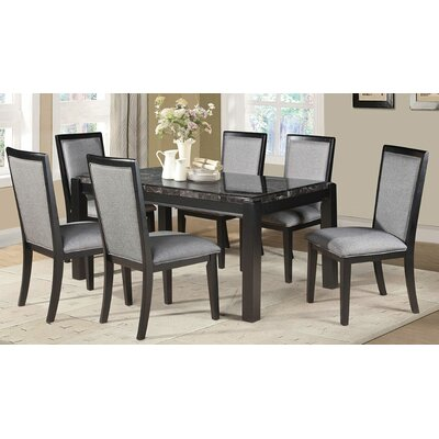 Ashworth 5 Piece Dining Set