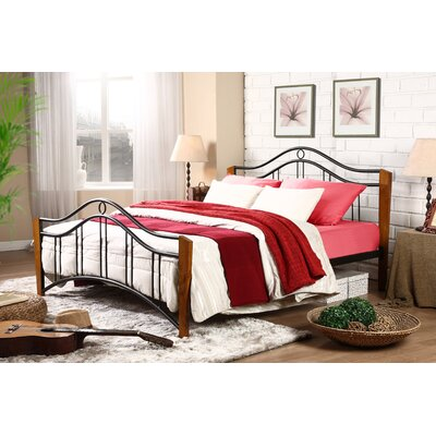Wadsworth Queen Platform Bed