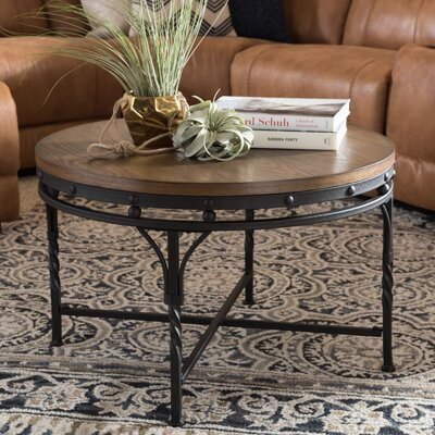 Wadsworth Coffee Table