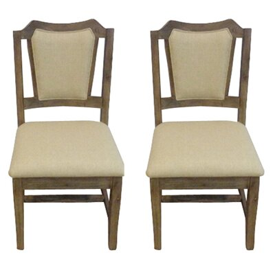 Chavira Side Chair (Set of 2)