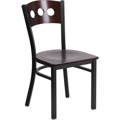 Barker Side Chair