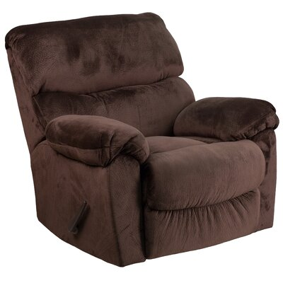 Barrington Rocker Recliner