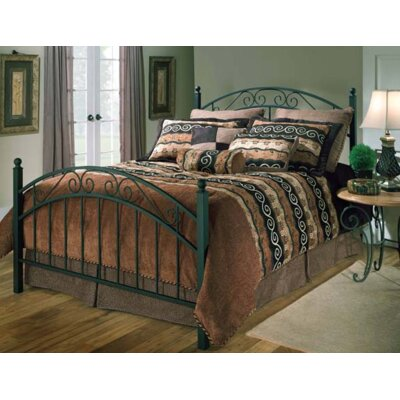 Atrakchi Panel Bed Size: Full