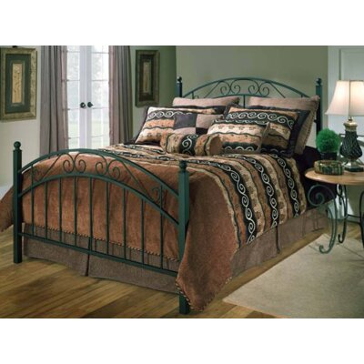 Atrakchi Panel Bed Size: Queen