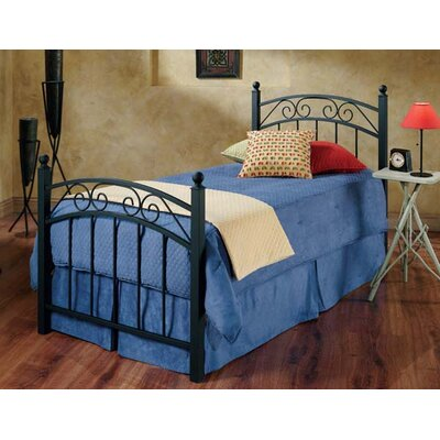 Atrakchi Panel Bed Size: Twin