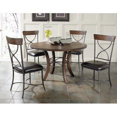 Royalton 5 Piece Dining Set