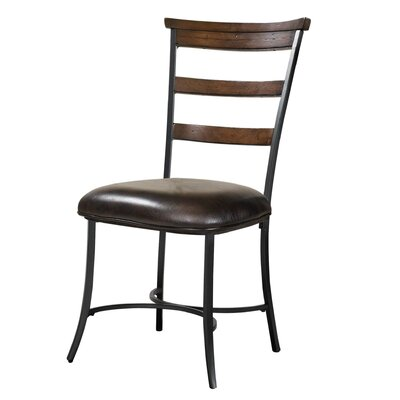 Royalton Ladderback Side Chair