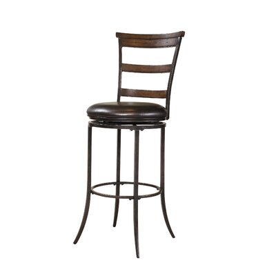 Royalton 30 Swivel Bar Stool