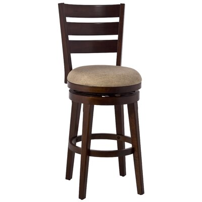 Mynatt 30 Swivel Bar Stool