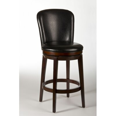 Atterbury 26 Swivel Bar Stool