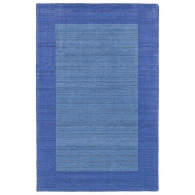 Attles Glacier Area Rug Rug Size: Rectangle 36 x 53