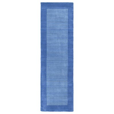 Attles Glacier Area Rug Rug Size: Runner 26 x 89