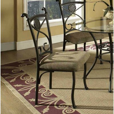 Aukerman Side Chair (Set of 4)