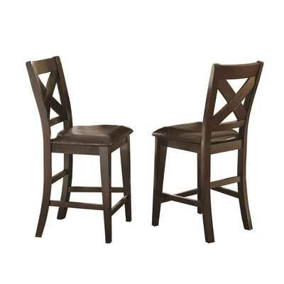 AuCoin 24 Bar Stool (Set of 2)
