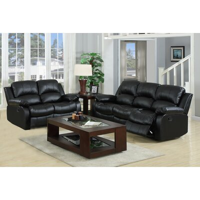Red Barrel Studio RDBS9340 Bulfinch Living Room Recliner Collection
