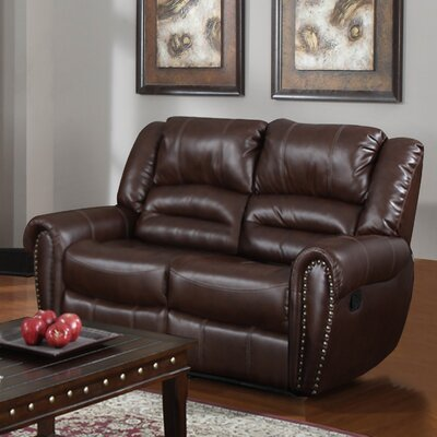 Red Barrel Studio RDBS9348 Brady Reclining Loveseat