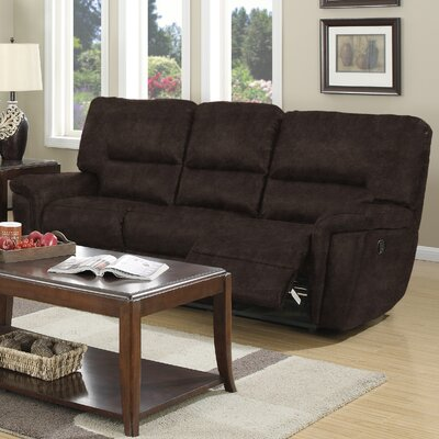 Red Barrel Studio RDBS9355 Bumpy Reclining Sofa