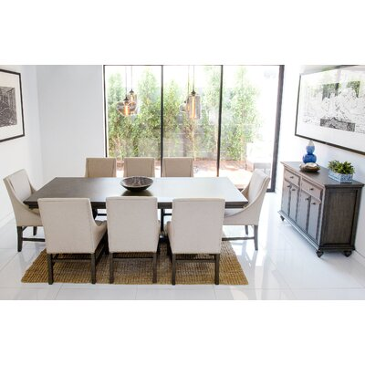Dezirae 10 Piece Dining Set