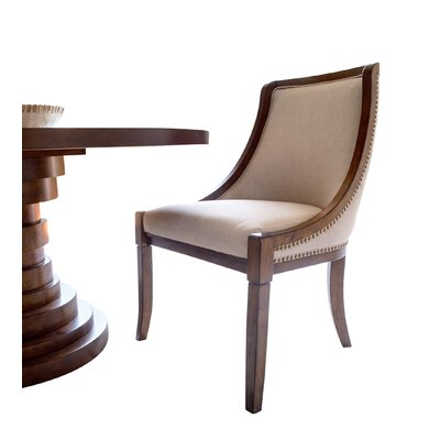 Broun Side Chair
