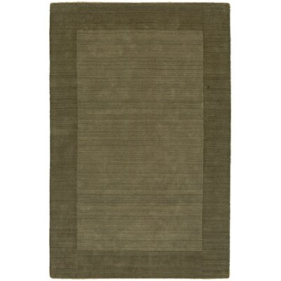 Barnard Fern Area Rug Rug Size: Rectangle 96 x 13