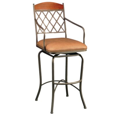 Altona 30 Swivel Bar Stool