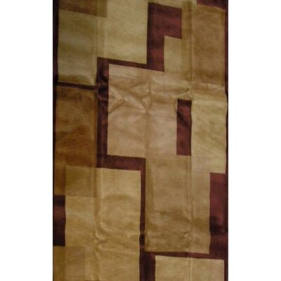 Pompton Himalayan Sheep Indoor/Outdoor Area Rug Rug Size: 6 x 9
