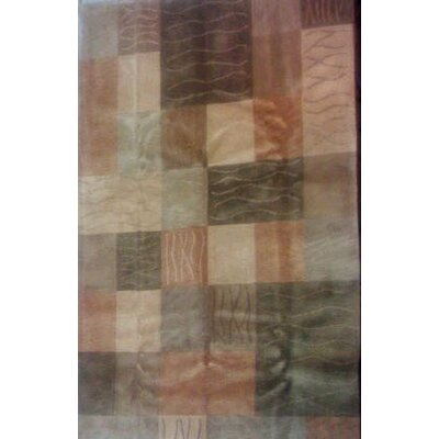 Pompton Himalayan Sheep Indoor/Outdoor Area Rug Rug Size: 8 x 10