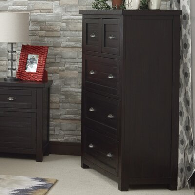 Theresa 5 Drawer Chest