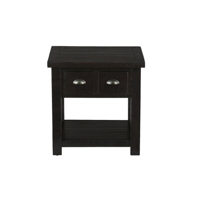 Theresa End Table