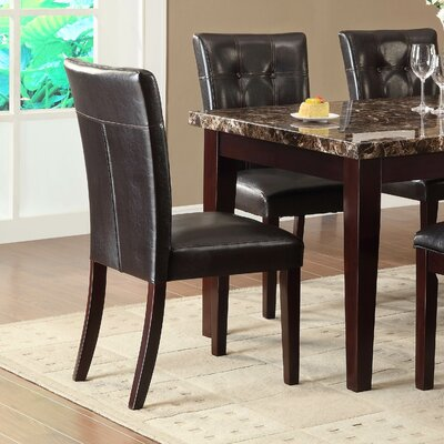 Bishop Side Chair (Set of 2)