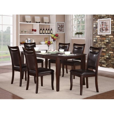Beeston 7 Piece Dining Set