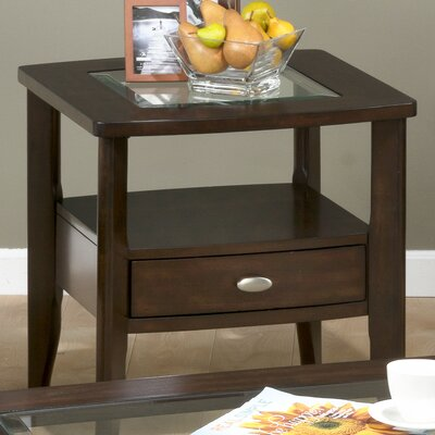 Berwick End Table