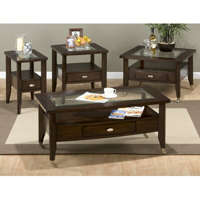 Berwick Coffee Table Set