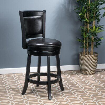 Bellefontaine 25 Swivel Bar Stool