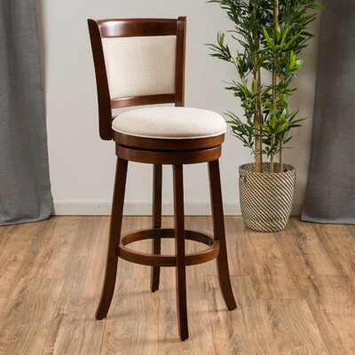 Bellefontaine 29 Swivel Bar Stool