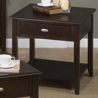 Beloit End Table