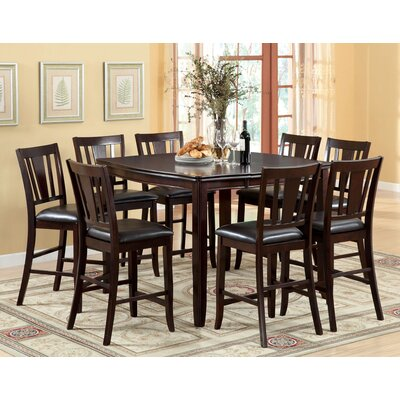 Birchover 5 Piece Dining Set
