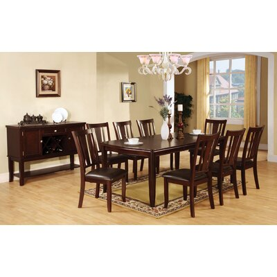 Birchover Extendable 5 Piece Dining Set