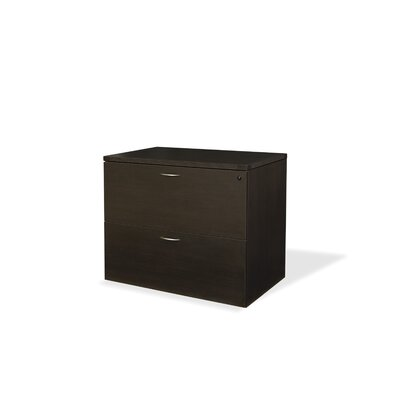Blairview Two Drawer Lateral File 836 Product Image
