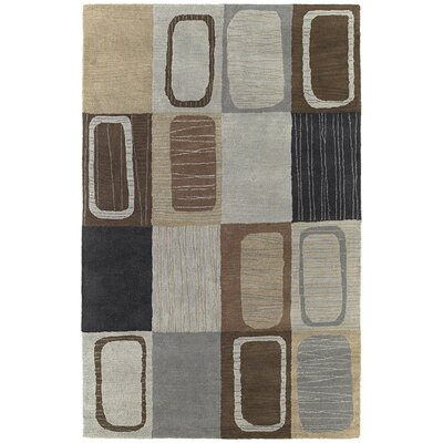 Blakeslee Geometric Kids Area Rug Rug Size: Rectangle 5 x 79