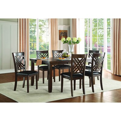 Bliven Extendable Dining Table